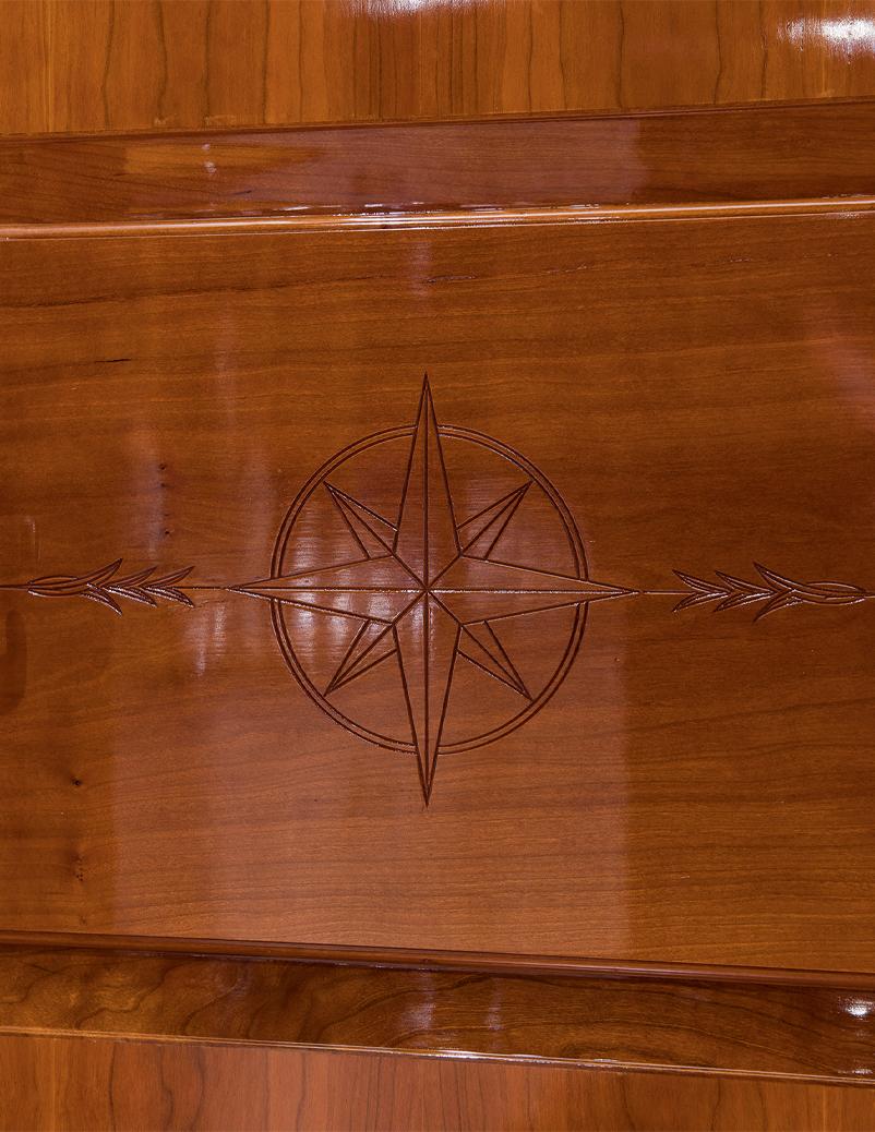 compass details
