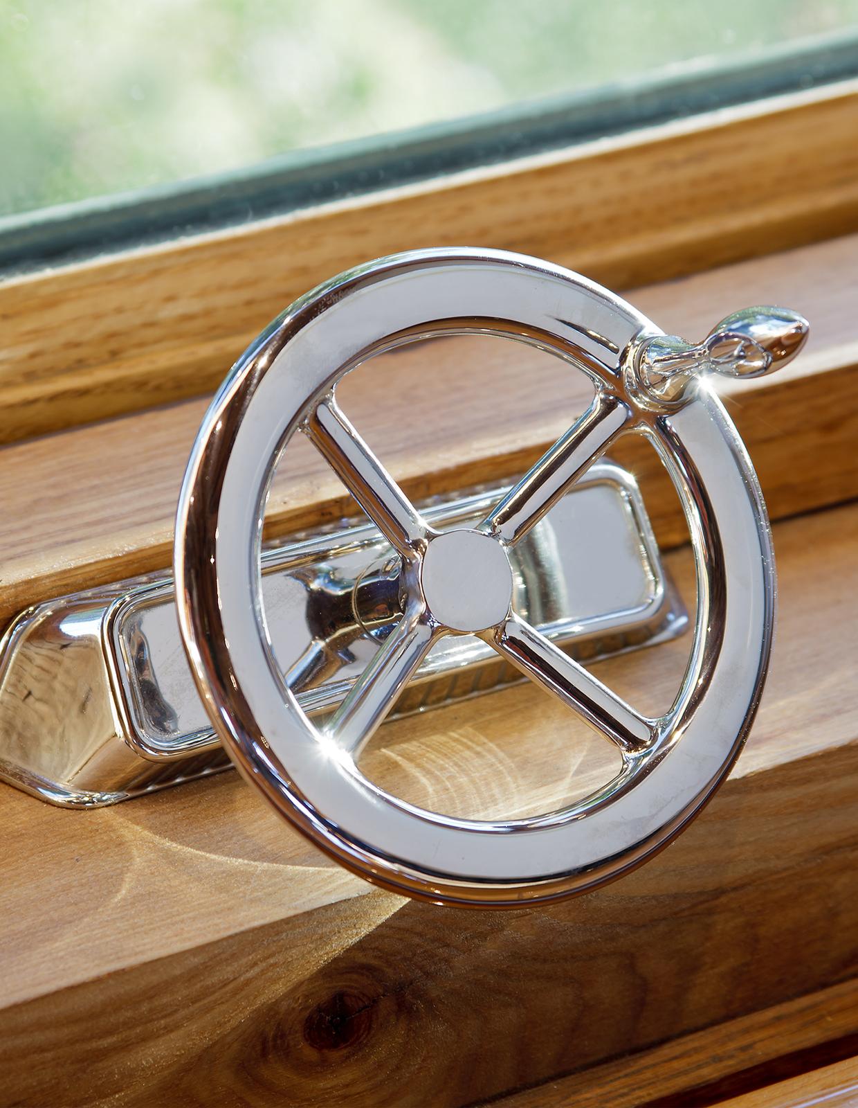 nautical hardware