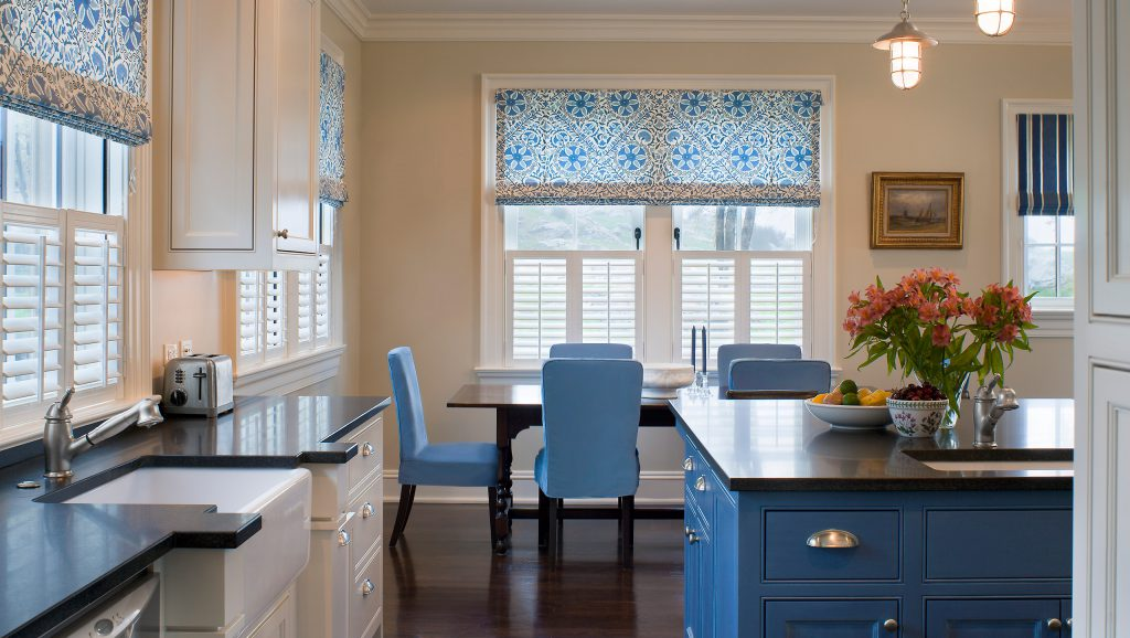 kim kirby rhode island open kitchen design