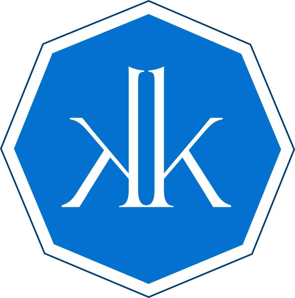 kim kirby interior design logo