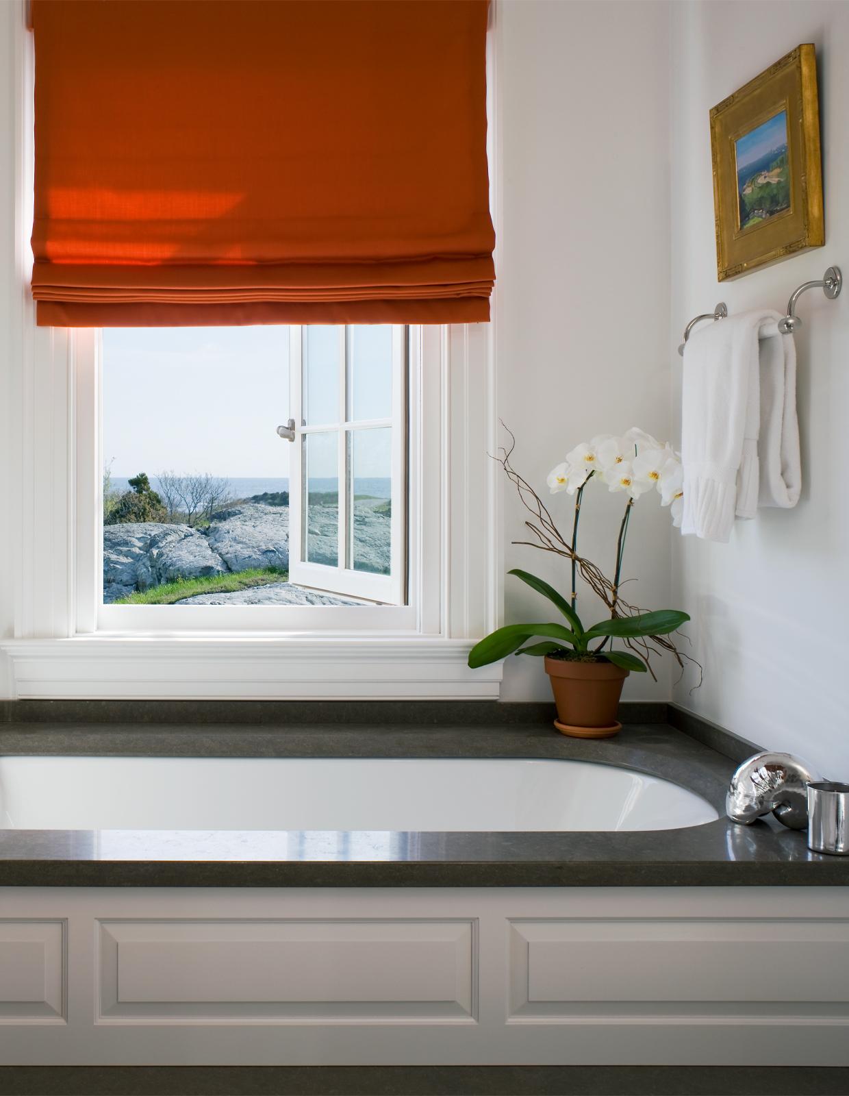 seaward bathroom design