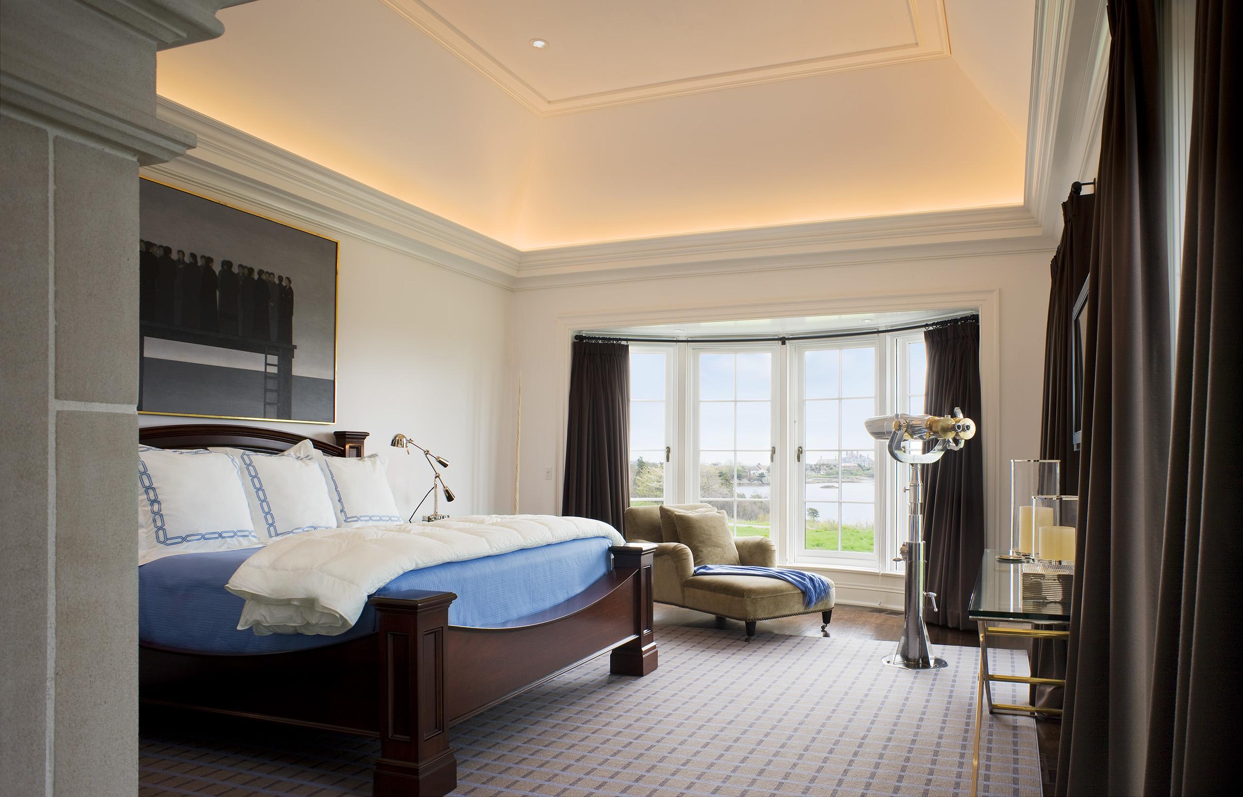 kim kirby master bedroom design