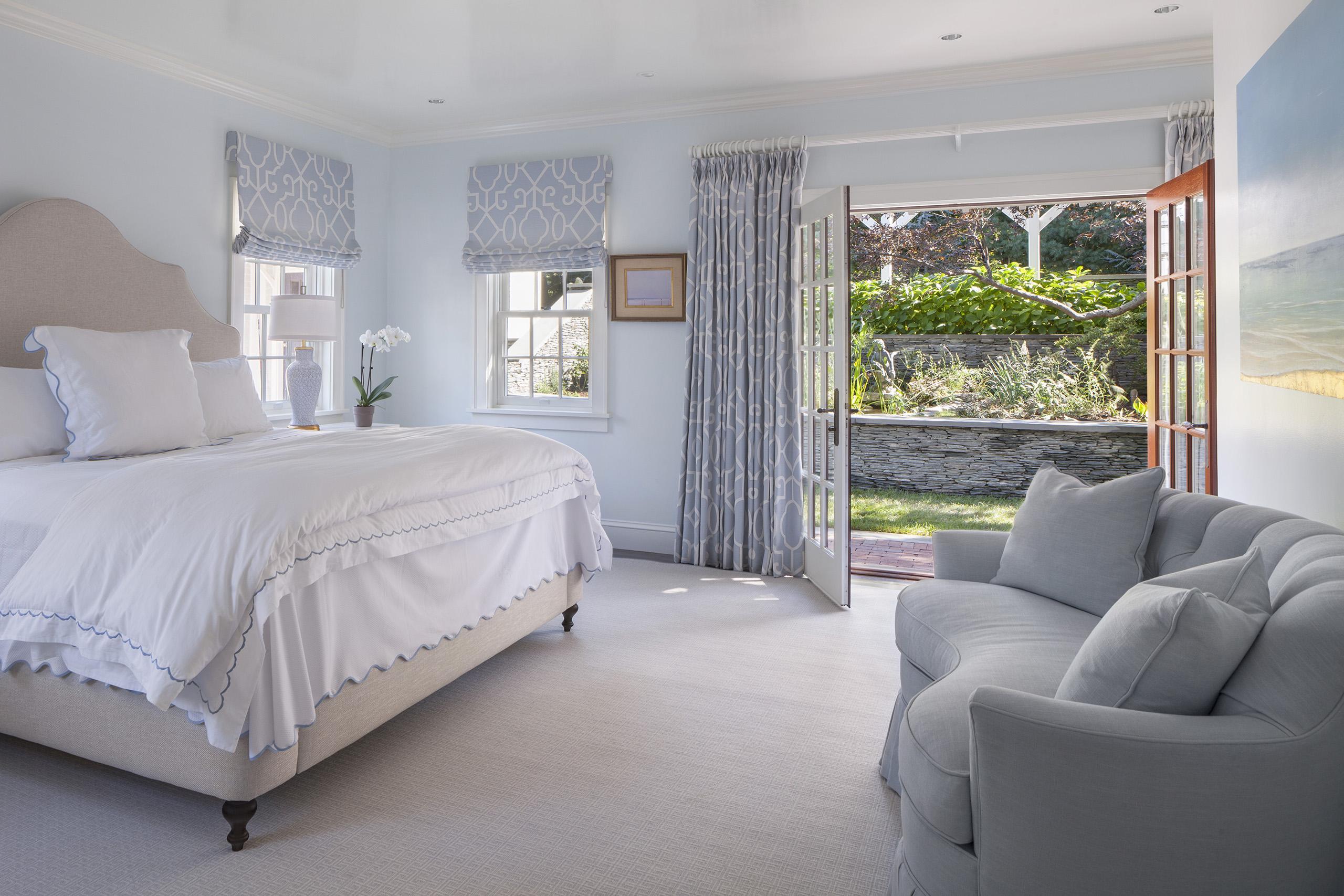 stables bedroom design