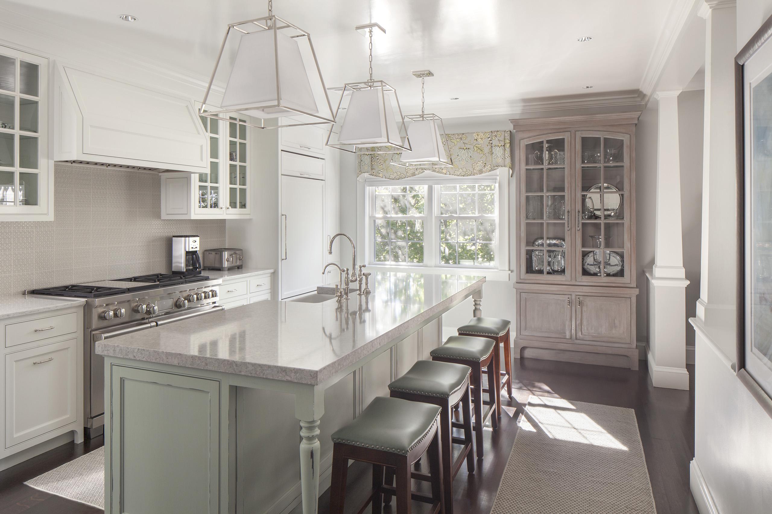 stables kitchen design